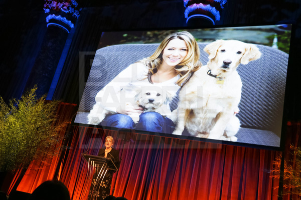The Humane Society of the United States' To the Rescue! New York Gala in support of the life-saving work of its Animal Rescue Team