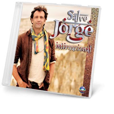 o cd completo da novela salve jorge internacional